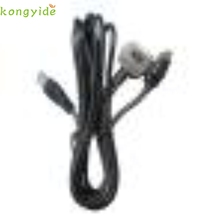 New Arrival Car Accessory CD-IU201S USB Audio Input Cable For Pioneer iphone3G 4S ipod Ap28(China)