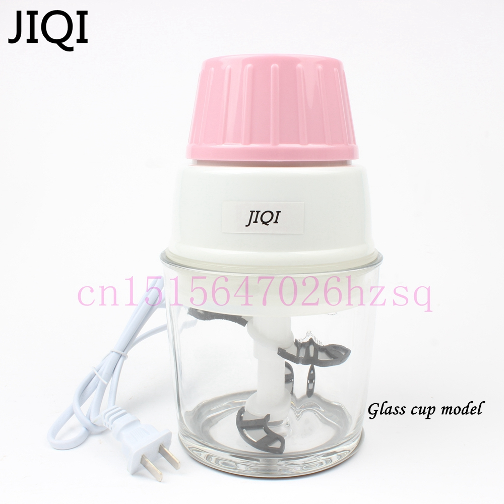 JIQI Multi-functional baby feeding machine Household Blenders electric food Mixer kitchen helper<br>