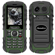 Huadoo H1 Phone IP68 Waterproof Shockproof Dustproof Mobile phone Outdoor Senior Old Man 2SIM phone 2000mAH 0.3MP ZUGS X1 X2 Z6
