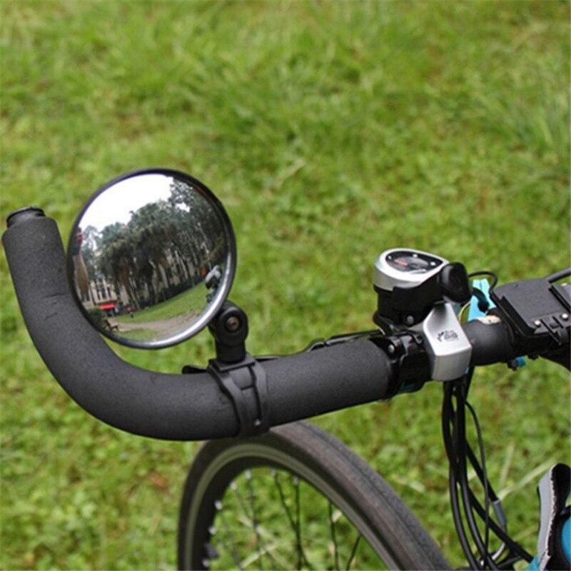 Зеркала на велосипед своими руками 55
