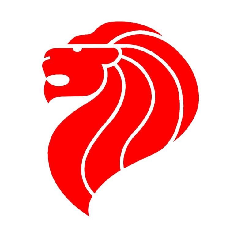 Символ льва фото