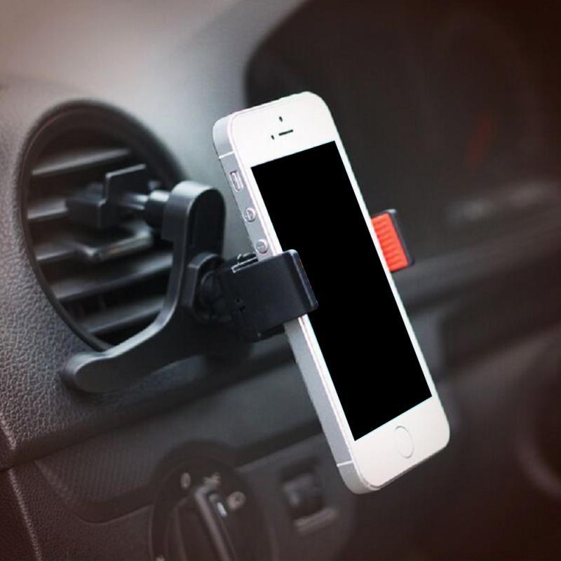 Держатель для телефона в автомобиль на воздуховод алиэкспресс