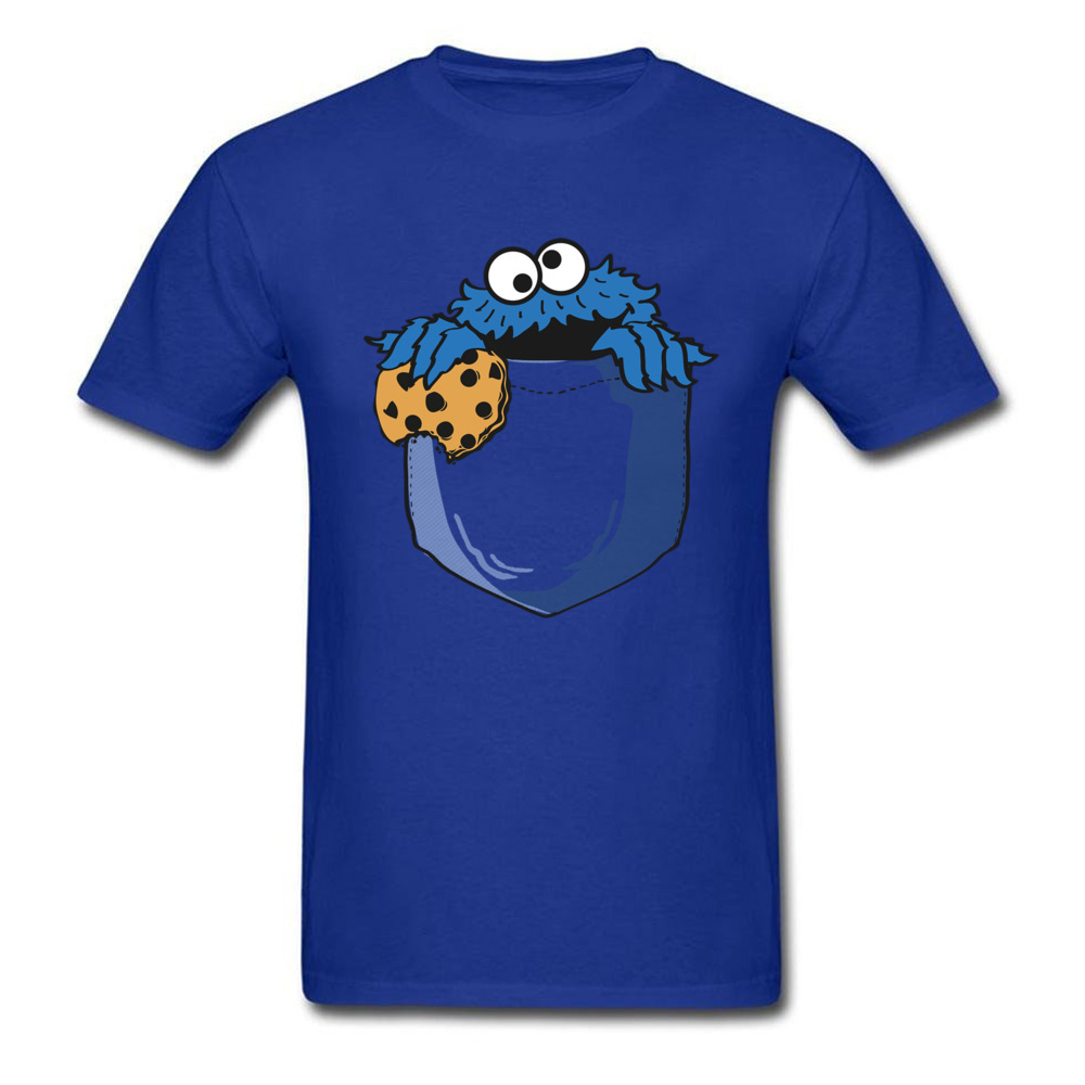 crumbs in my pocket 5964 Mother Day All Coon Crew Neck Tops & Tees Short Sleeve Gift Clothing Shirt Rife Casual Top T-shirts crumbs in my pocket 5964 blue