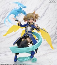 Sword Art Online Sexy Figure Shirica Figurine Juguetes PVC Action Figures Brinquedos Collection Model Kids Toys