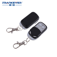 Universal Garage Door Cloning Remote Control Key Fob 433Mhz Gate Copy Code Free Shipping New Arrival Promotion