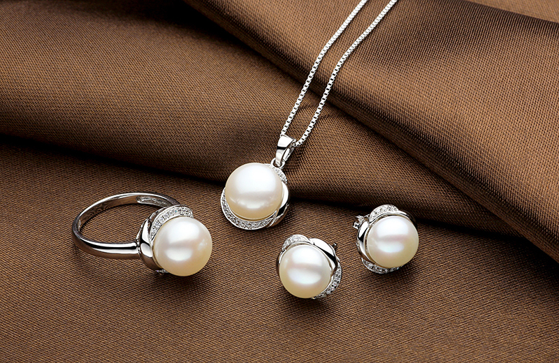 TZ10055WEPRSET  Sinya fine jewelry with earring ring and necklace  (13)