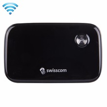 Original Huawei E5776S-32 Pocket 4G Wireless Mobile Wifi Router, Support External Antenna, Sign Random Delivery