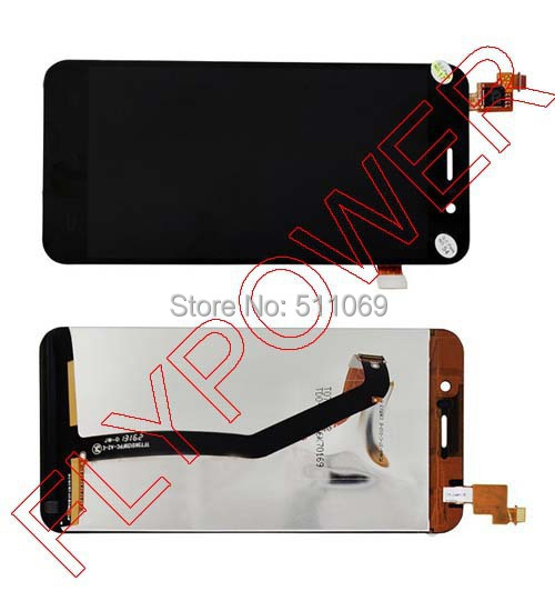 100% Warranty Touch Screen Digitizer + LCD Screen Display for JIAYU G4 G4T G4 Advance with backlight by free shipping<br>
