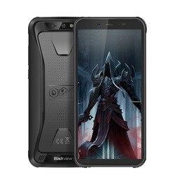 """Blackview BV5500 Pro 5,5 """"IP68 Водонепроницаемый Прочный Открытый Смартфон 3 ГБ + 16 ГБ Android 8,1 4400 Max две sim карты 18:9 мобильного телефона"""