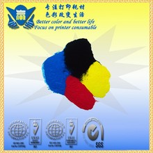DHL free shipping!! High quality bulk color laser printer toner powder work for Dell C1320 C2310 C2315