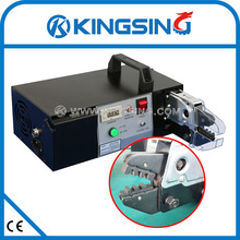 KS-T808(220V) Popular Model Terminal Crimping Machine+ Free Shipping by DHLair express (door to door service)