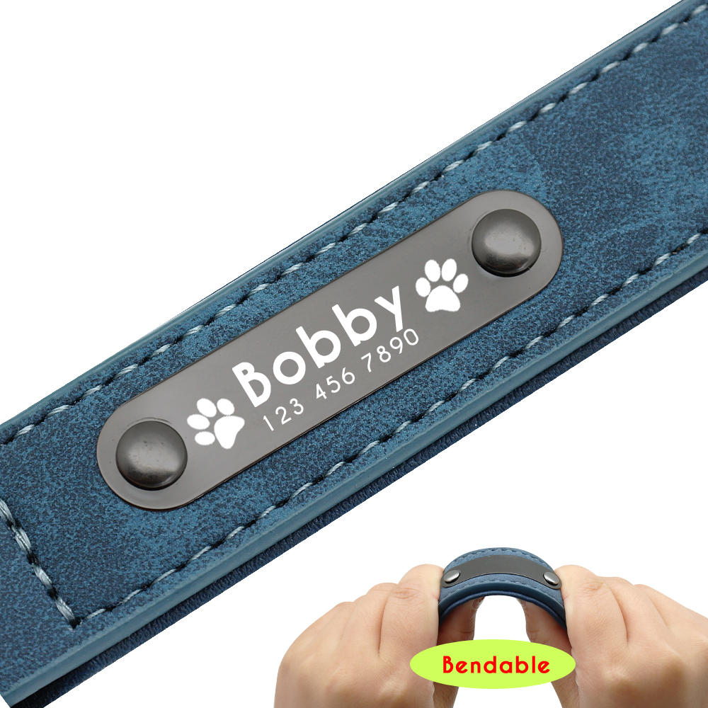 Dog Collar with Name Product Image 09