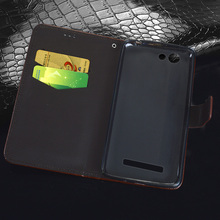 "Retro pattern capa For BQ 5032 Element flip case 5"" Wallet Leather + Silicone cover For BQ BQ-5032 BQS 5032 cover coque fundas"