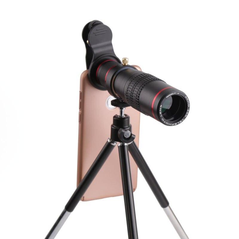 22x mobile phone lens 10