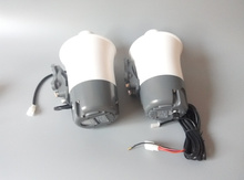 Hi-power DC12V 40W(Primary+ secondary)motorcycle speaker, motorbile horn,2pcs/pair,waterproof