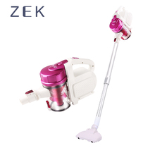 ZEK wireless vacuum cleaner Rechargeable Household High Power Handheld vacuum cleaner ZC1018