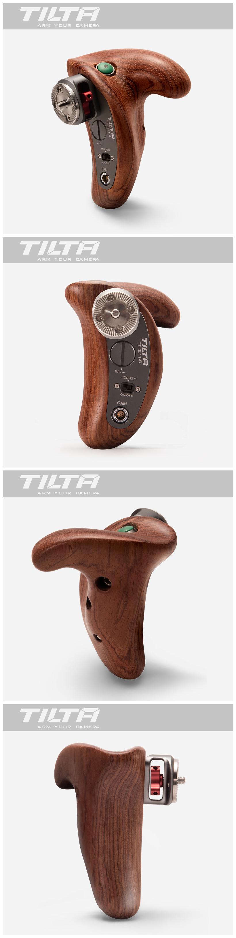 tilta TT-0509-R new