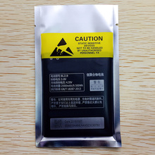 2017 BL 219 BL219 Battery For lenovo A880 S856 A889 A890E S810T A850+ A916 2500mAh Mobile Phone Backup Batteries