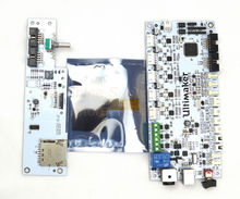 3D Printer Latest Ultimaker UM2 V2.1.4 Control Board with Display touch Main Motherboard Free Shipping Special offer