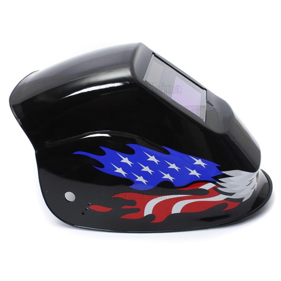 Comfortable Clown With Submachine Gun Solar Welder Mask Helmet TIG MIG Welder Mask Electrowelding Auto Darkening Welding<br><br>Aliexpress