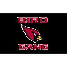 Arizona Cardinals Flag Football Soccer Team Club Banner 3*5FT Polyster Flag 90*150 CM(China)