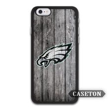 Philadelphia Eagles American Football Case For iPhone 7 6 6s Plus 5 5s SE 5c 4 4s and For iPod 5