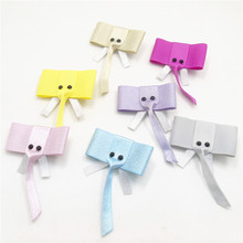 20pcs/lot Cartoon Elephant Girls Hair Clip Multi-color Kid Animal Hairpin Barrette with Long Nose Sweet Girl Birthday Daily Gift