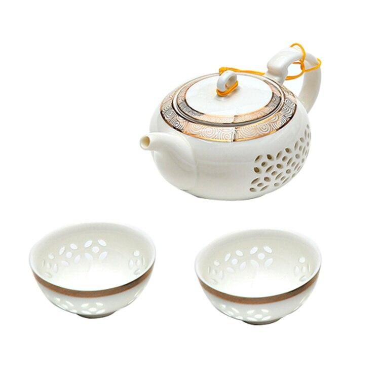 acheter moins cher Service à thé chinois   OkO-OkO