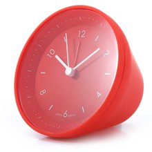 Practical Candy Color Jelly Shaped G-sensor Alarm Clock Digital Clocks Touch Sensing For Home Office School Supply Relogio Gifts(China)