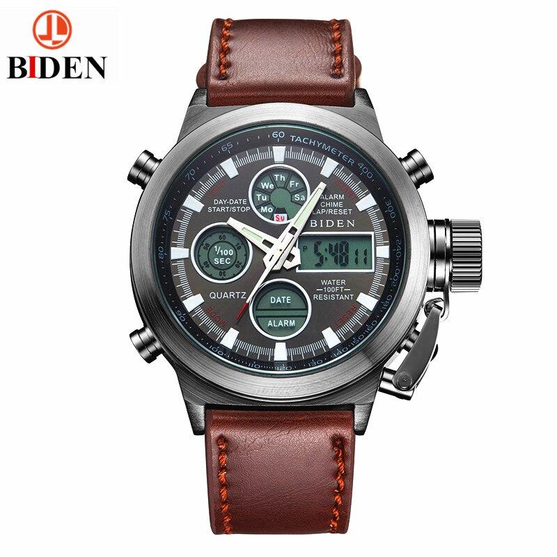 2017 watch men luxury brand dive digital LED watches sport Military hours genuine quartz  men wristwatches relogio masculino<br><br>Aliexpress