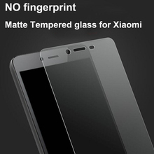 9H Frosted Tempered Glass Film For Xiaomi Redmi Note 3 2 Mi3 Mi4C 4i Matte Screen Protector Finger print Glass Protective