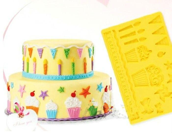 Aliexpress.com : Buy cake baking supplies high temperature baking ...
