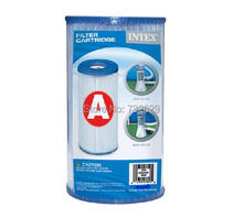 equipamento de mergulho Intex Swimming Pool Easy Set Filter Cartridge-Type A