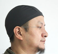 Coolmax Material Quick Dry Sports Beanie Cap, Sports Cap, Skull Cap,  Fitting Head Circ. 52cm to 62cm Maximum 2 PCS 1 Set