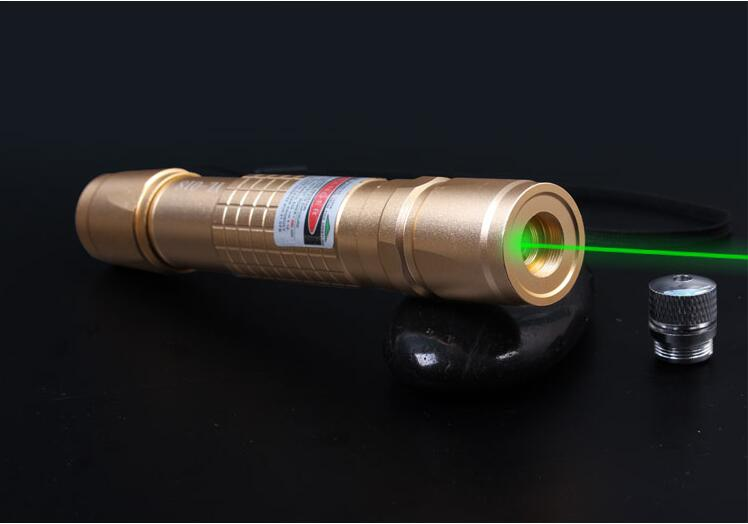 cost price 200w 200000mw 532nm high powered Focusable green laser pointers burning Matches burn cigarettes+Charger+Original box<br>