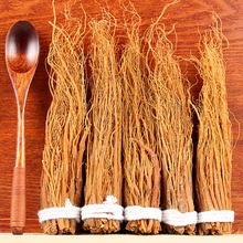 Changbai Mountain Dried Ginseng,Insam,Ginseng Tea,food,8 years ginseng, Ginseng Root, Organic Herb,Panax,Chinese Herb,50g