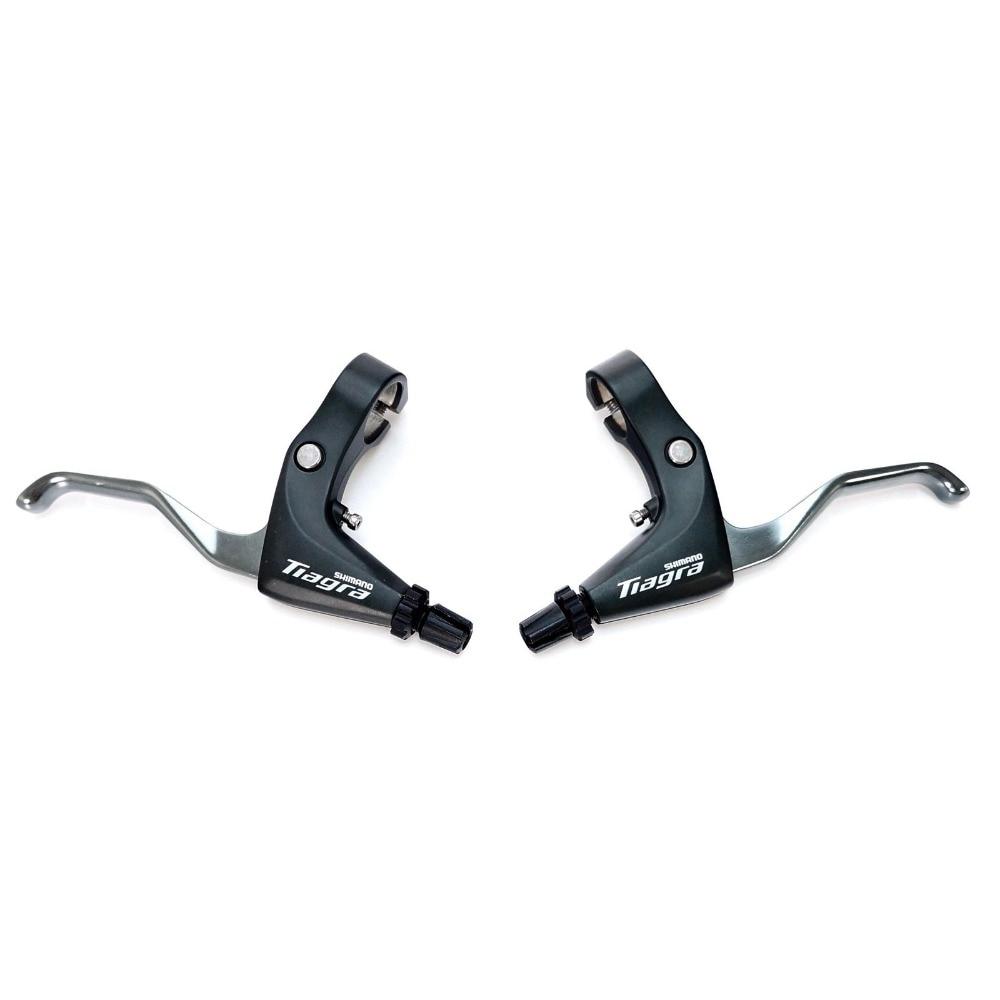 Cables /& Housing Shimano XT V-Brake Brake Levers BL-T780 incl
