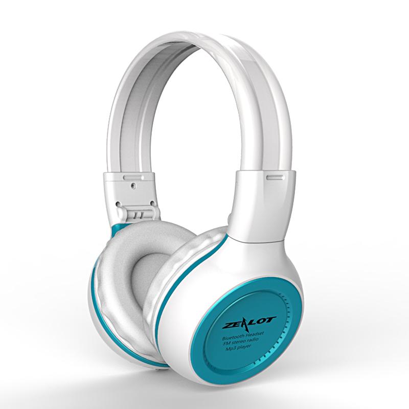 Zealot B570 Bluetooth Headphone -21