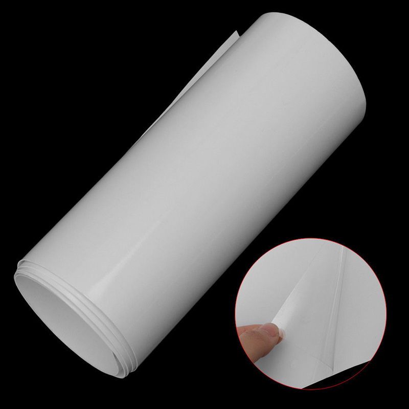 15x100cm Fashion Helicopter Bicycle Frame Clear Protection Tape Protective PVC