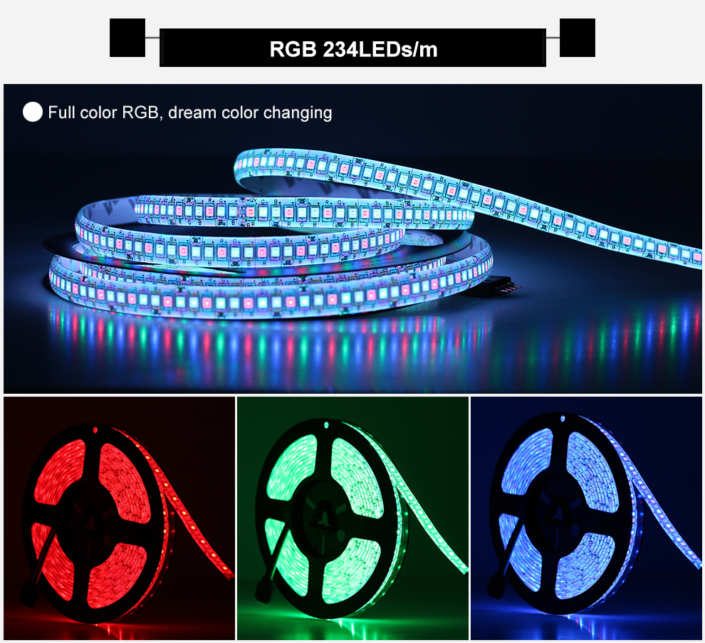 LED Strip 2835 (14)
