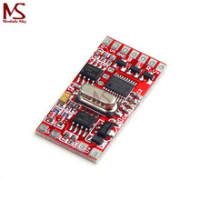 72W 3 DMX512 Encoder Decoder Board Codering Lighting Driver Module DC 9 ~ 32V For RGB LED Stage Light Integrated Circuits Module(China)