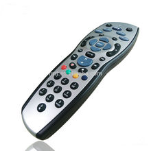 Best Promotion Super Quality Standard Rev.9F TV Remote Control Controller Replacement for Sky Plus + HD Box(China)