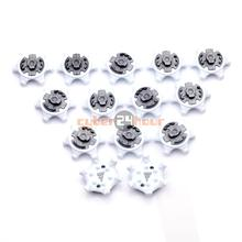 NEW 14pcs Golf Spikes Pins 1/4 Turn Fast Twist Shoe Spikes Replacement