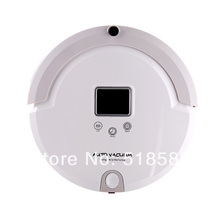 (Ship from USA or RU or China) Automatically Home Appliance Robot vacuum cleaner for Floor Cleaning