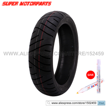 160/60-17 Motorcycle Tire For Honda CB400 VTEC Rear Tire 160 60 17 FREE MARKER