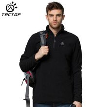 Fleece Jacket Men Autumn Thermal Windproof Breathable Camping Hiking Outdoor Sport Climbing Hunting Fishing Clothing HMJ0179-5(China)
