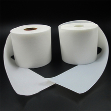 5 Meters Super soft hooks and loops thin baby diaper DIY self adhesive Nylon fastener tape sewing accessories supplies(China)
