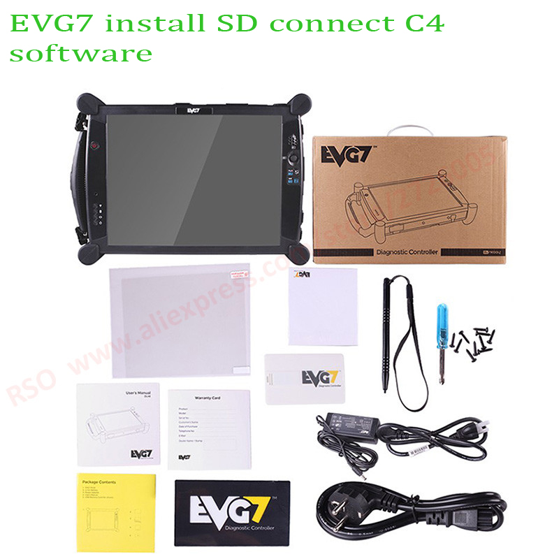 Evg7 With C4-08