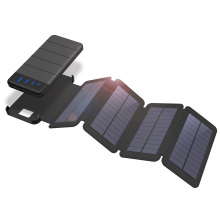 Buy Solar Chargers 10000mAh Solar Phone Charger Removable Solar Panel Charger iPhone 5s SE 6 6s iPhone 7 8 X Samsung LG HTC. for $38.99 in AliExpress store