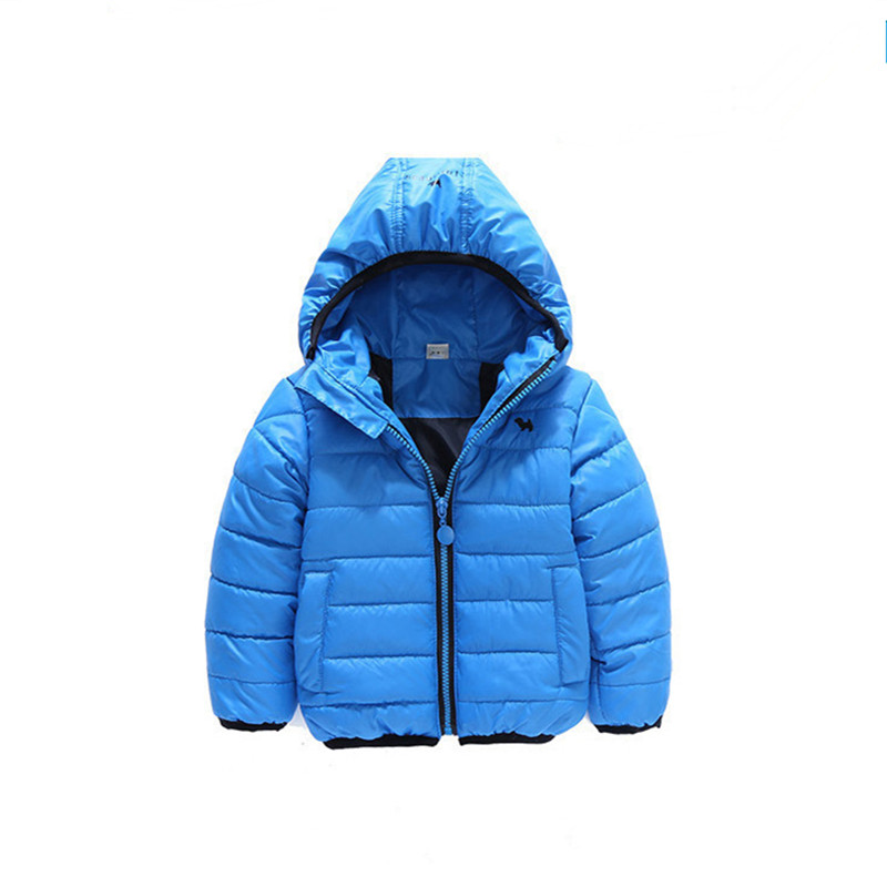 High Quality Winter Baby Clothes Thick Warm Children Outerwear Baby Boy Girls Cotton Boys Costume Kid Children Mixed Color WearОдежда и ак�е��уары<br><br><br>Aliexpress